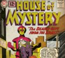 House of Mystery Vol 1 119