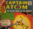 Captain Atom (Charlton) Vol 1 80