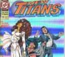 New Titans Vol 1 100