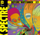Before Watchmen: Silk Spectre Vol 1 3