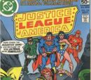Justice League of America Vol 1 158