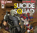 Suicide Squad Vol 4 3