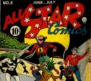 All-Star Comics Vol 1 5