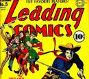 Leading Comics Vol 1 5