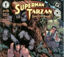 Superman/Tarzan: Sons of the Jungle Vol 1