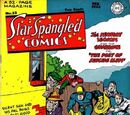 Star-Spangled Comics Vol 1 53