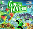 Green Lantern: The Animated Series Vol 1 5