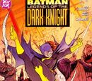 Batman: Legends of the Dark Knight Vol 1 181