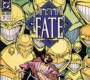 Doctor Fate Vol 2 27