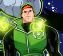 Guy Gardner (DCAU)/Gallery