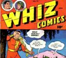 Whiz Comics Vol 1 73
