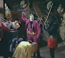 Batman (1966 TV Series) Episode: Batman is Riled