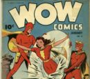 Wow Comics Vol 1 21