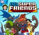 DC Super Friends Vol 1 2