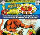House of Mystery Vol 1 166