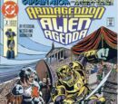 Armageddon: The Alien Agenda Vol 1 2