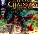 Texas Chainsaw Massacre Vol 1 5