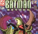 Batman Beyond Vol 2 24
