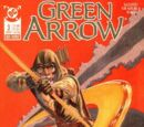 Green Arrow Vol 2 3