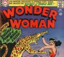 Wonder Woman Vol 1 167