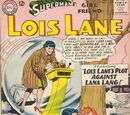 Superman's Girlfriend, Lois Lane Vol 1 50