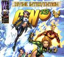 Divine Intervention: Gen 13 Vol 1 1