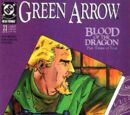 Green Arrow Vol 2 23