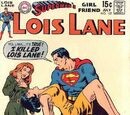 Superman's Girlfriend, Lois Lane Vol 1 102