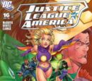 Justice League of America Vol 2 16