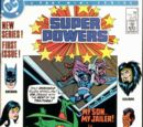 Super Powers Vol 3