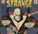 Strange Adventures Vol 1 206