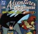 Adventures in the DC Universe Vol 1 17