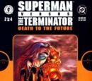 Superman vs The Terminator Vol 1 2
