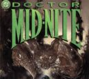 Doctor Mid-Nite Vol 1 2