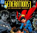 Superman and Batman: Generations Vol 3 1