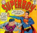 Superboy Vol 1 144