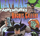 Batman Adventures (Collections) Vol 2 1