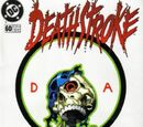 Deathstroke Vol 1 60