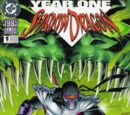 Shadowdragon Annual Vol 1 1