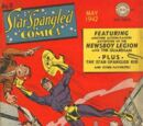 Star-Spangled Comics Vol 1 8