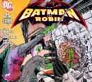 Batman and Robin Vol 1 25