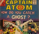 Captain Atom (Charlton) Vol 1 82