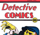Detective Comics Vol 1 2