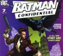 Batman Confidential Vol 1 7