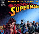 World Without a Superman Vol 1 1