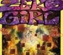 Zero Girl: Full Circle Vol 1 2