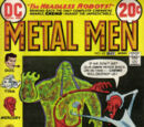Metal Men Vol 1 43