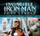 Invincible Iron Man Vol 1 506