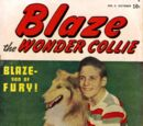 Blaze the Wonder Collie Vol 1