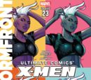 Ultimate Comics X-Men Vol 1 23